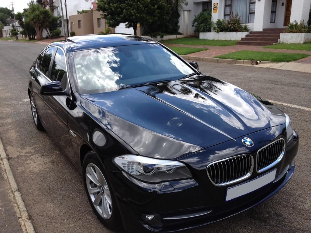 BMWHDWAX