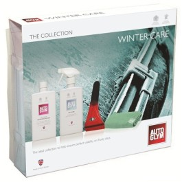 The Collection-Winter Care